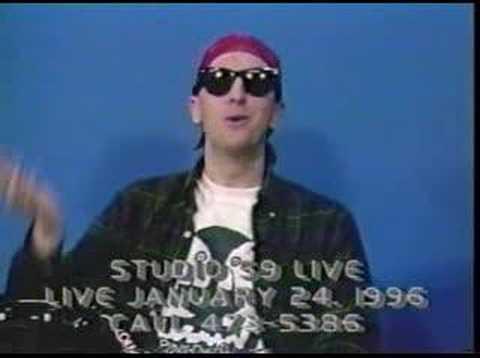studio 59 live 1/24/96 part two