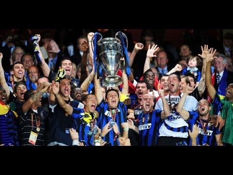 Fc Inter - Impazzisco Per Te 2010