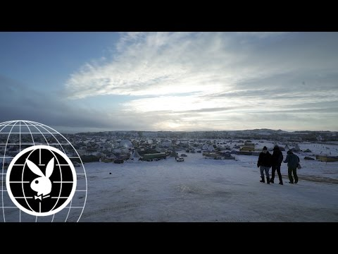 The Prophecy of the Seventh Generation: A Report from Standing Rock