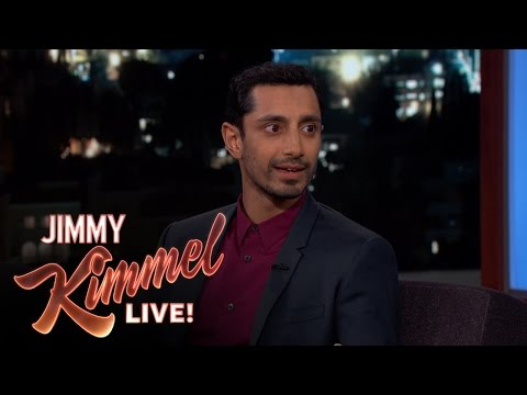 Riz Ahmed's Impression of John Turturro