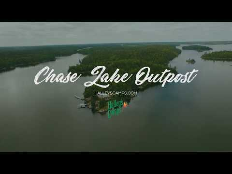 CHASE LAKE OUTPOST 2018