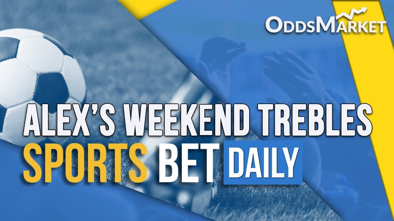 Football treble betting tips tour de france stage 8 betting odds