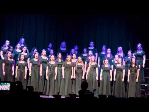 Candle on the Water - The Catholic High School of Baltimore Concert Choir