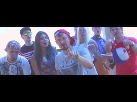 """""""Причал 22""""  Jamaica Band   Яровое 2014"""