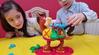 Kids Challenge! Family Game For Kids