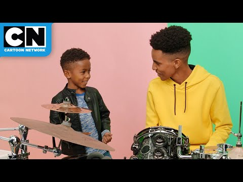 """Drawn To... 