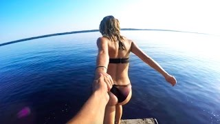 Summer is in Session - GoPro Hero 4 Session