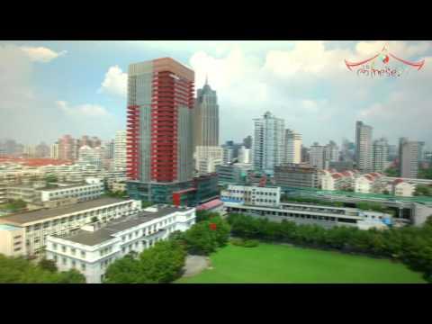 East China Normal University - Shanghai