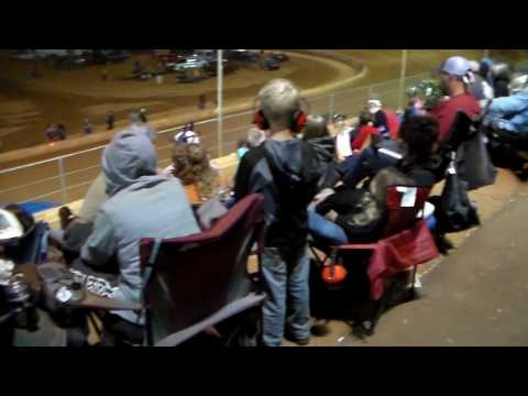 Friendship Motor Speedway(SECA MODZ) 9-17-16