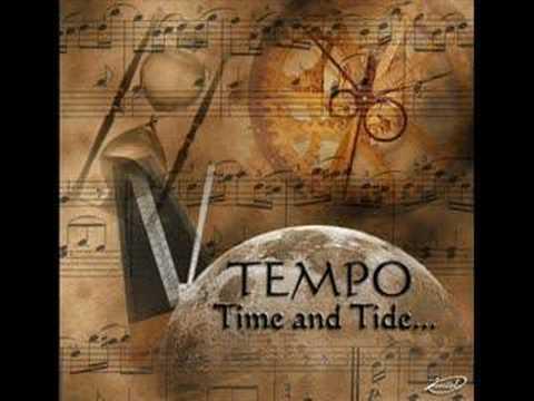 Dj Tempo Ocean  of Eternity