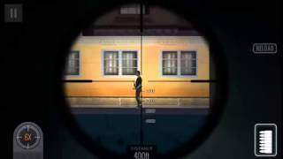 Ominous Nightmares - Sniper 3D Assassin Walkthrough