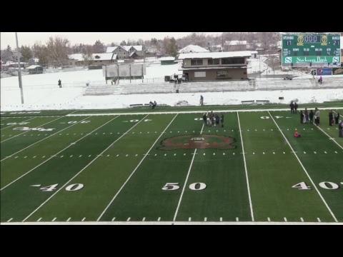 Football - Rocky Mountain College vs. Eastern Oregon University
