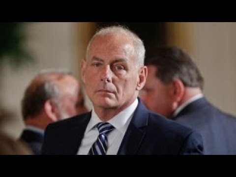 How will the new White House chief of staff respond to North Korea provocations?