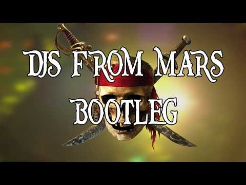 Toxicity Vs The Pirates Of The Caribbean (Djs From Mars Bootleg) [Exclusive]