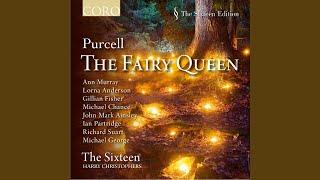 The Fairy Queen: Fourth Act Tune: Air