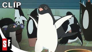 Penguin Highway (2019) - Blu-ray/DVD Teaser (HD)