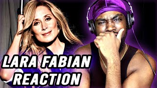 Lara Fabian - Je taime Reaction - Rappers First Time Listening To Lara Fabian YouTube Videos