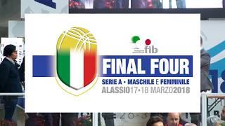 Final Four 2018 - Finali - 18/03/2018