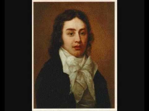 Richard Burton reads Samuel Taylor Coleridge's poem  'Frost at Midnight'.