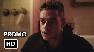Mr Robot Season 1 Episode 2 Promo