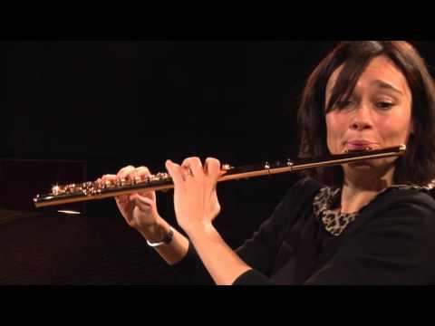 Bach par Magali Mosnier | Le live de la matinale