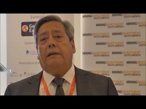Interview with Rolando Davila, Director Secretary Chile and Argentina Chamber of Commerce