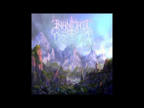 Inanimate Existence - A Never Ending Cycle of Atonement FULL ALBUM