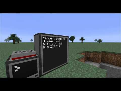 Quarry Program V3.0.7 Tutorial