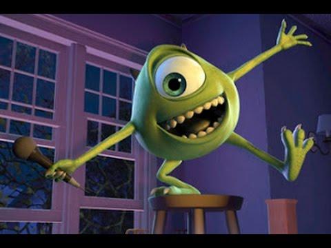Trailer do filme O Monstro de Um Olho Só