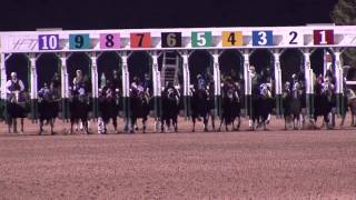 2011 Remington Park Futurity-Mighty B Valiant