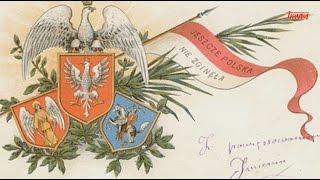 """Reportaż: """"Mazurek Dąbrowskiego"""" - od piosenki żołnierskiej do hymnu narodowego"""