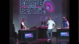 Battle Of The Beats Philippines - Round 2 - Bojam VS Sly Kane