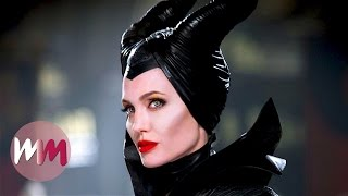 Top 10 Best Angelina Jolie Performances
