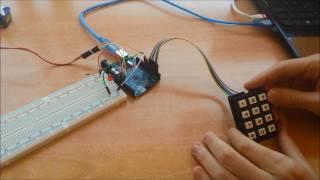 Video Proyecto Puerta de Seguridad Arduino   Electrónica Industrial UPCT download MP3, 3GP, MP4, WEBM, AVI, FLV Oktober 2018