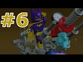 watch he video of LEGO Dimensions: LEGO Batman Movie Story Pack Walkthrough - Chapter 6 (The Final Showdown)