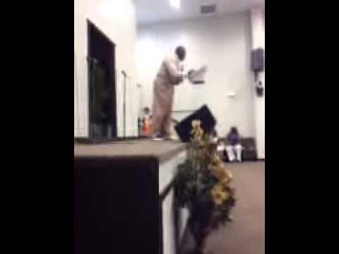 Pastor Nelson Dexter Jr(2)