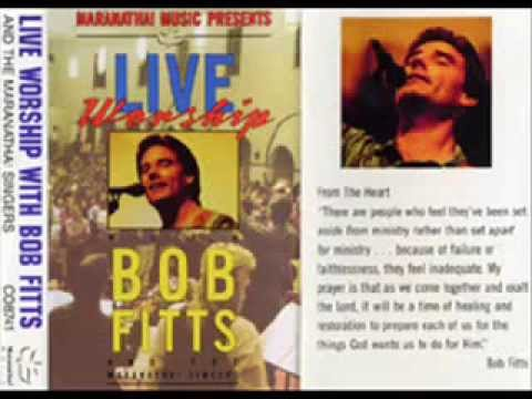 Bob Fitts   He Is Lovely   To Keep Your Lovely Face   How Marvelous