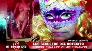 Video Los secretos de 'El Botecito': burdel peruano cumple 50 años download MP3, 3GP, MP4, WEBM, AVI, FLV November 2017