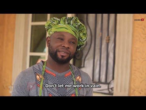 The Chef Latest Yoruba Movie 2018 Drama Starring Ibrahim Yekini | Olaitan Sugar | Damola Olatunji