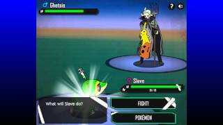 Repeat youtube video Poorly PLaying Games - Pokemon: Black & Blue