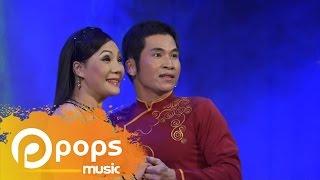 Bến Xuân Hò Hẹn - Châu Liêm ft NSUT Cẩm Tiên [Official]