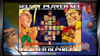 Street Fighter 30th Anniversary Collection [Switch/PS4/XOne/PC] PS4 Gameplay Trailer