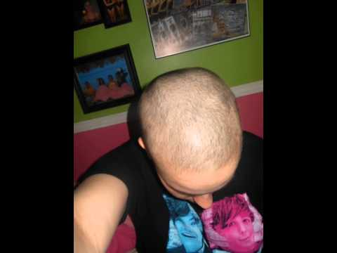 Hair Growth After Chemo