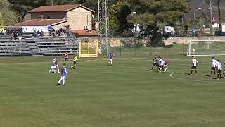 Serie D Gavorrano-Pianese 0-1
