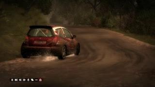 Colin Mcrae Rally Dirt - Xbox 360