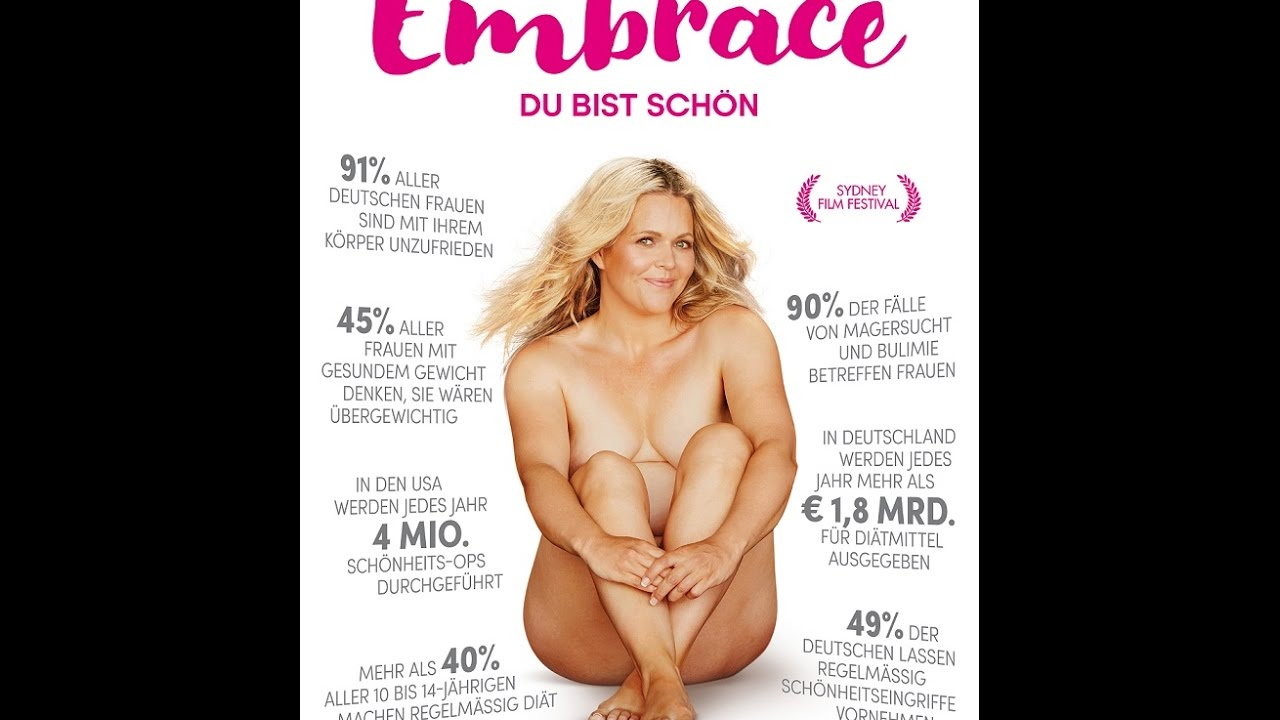 embrace der film