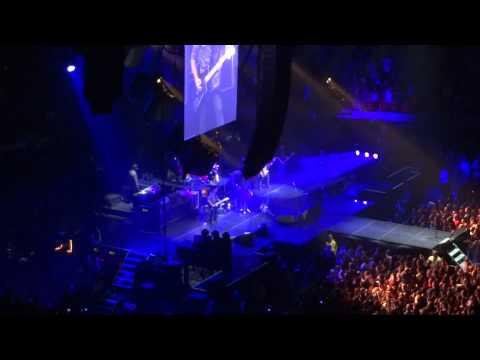 HD - Foo Fighters Live - LA Forum 10-14-11 Part 1 - Show Start