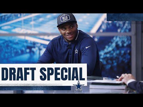 2021 Draft Special   Dallas Cowboys 2021