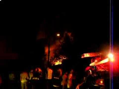 13.01.08 Incendio En Tome