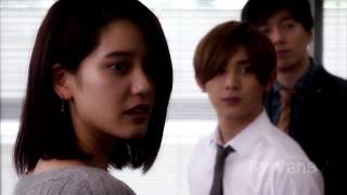 Dorama: Cain and Abel (Cain to Aberu ) 10 episodes Fanvid song: Boy...